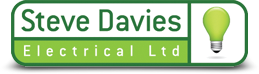 Call Steve Davies Electrical Ltd on 01332 830 335